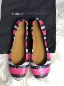BRAND NEW! MARC JACOBS DESIGNER SHOES!