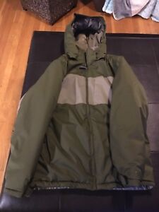 Brand new Wind River Winter Jacket from Marks WorkWarehouse