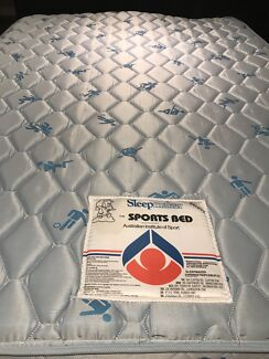 Double size mattress ( with delivery)
