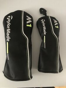 Taylormade m1 head covers