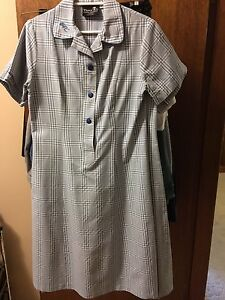 Bede Polding Uniforms : Size 8 Girls Summer Dresses Grose Vale Hawkesbury Area Preview