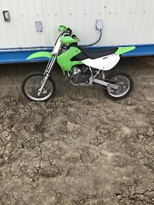 2008 kx 65 for sale or trade
