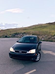 Ford Focus zx5 2006