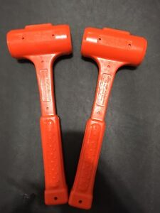 Impact poly hammers great present for someone