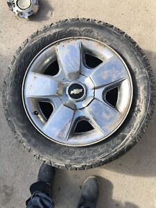 Tires and rims for sale!!!