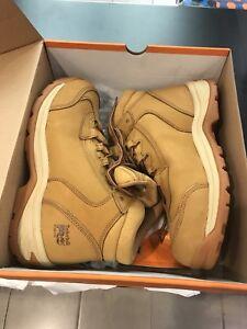 Timberland pro boots 10.5