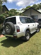 Toyota Land Cruiser Prado GXL Cooroy Noosa Area Preview