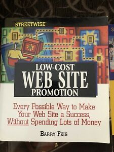 Low-cost web site promotion