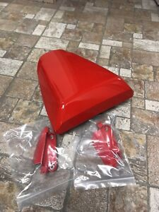 Seat cover VFR 800 2015 (solo seat)