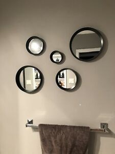 Wall Art Home Decor Mirror