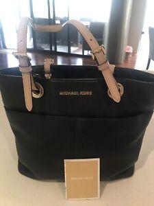 Michael Kors Leather Handbag - Genuine
