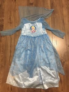 Disney store pajama night gowns/ costumes