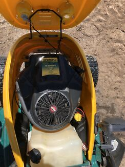 Yardman ride on lawn mower Mount Compass Alexandrina Area Preview