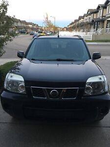 2006 Nissan X trail, Active Status