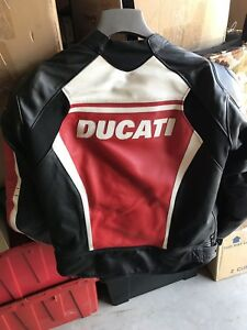 Ducati Dainese Jacket