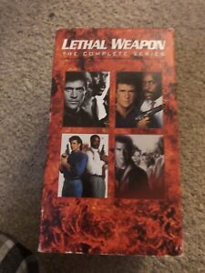 Lethal Weapon Series