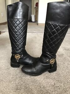 MK boots size 6-6.5