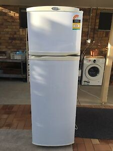 Whirlpool fridge 268L ,can deliver nearby for $50 plus . Sunnybank Hills Brisbane South West Preview