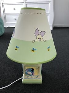 Winnie pooh lamp gumtree australia free local classifieds mozeypictures Images