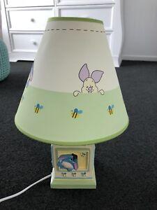 Disney Lamps (1968-Now) | eBay. EeyoreTable LampConfidence. Classic Winnie  The Pooh ...