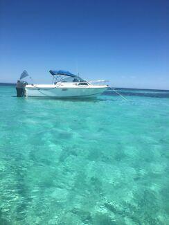 Carribean Reef Runner