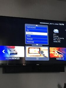 MAG 322 W1 OR BUZZ TV IPTV SET UP BOX ANDROID TV LIVE