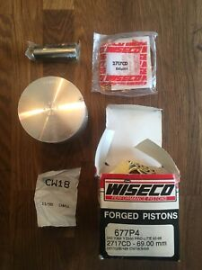 92-98 YZ 250 top end kit