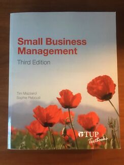 Business management paul hoang 3rd edition textbook textbooks small business management textbook and workbook 3rd edition fandeluxe Image collections