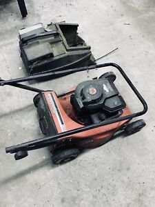Rover Easy Start Mower