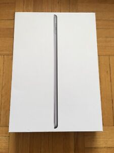 Ipad 5th gen 32gb wifi with solo case & apllecare+ till 2020
