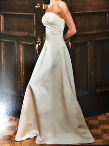 Winter Wedding Gown and Matching Coat