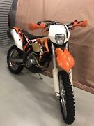 2012 ktm exc 450 Wollongong Wollongong Area Preview