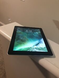 iPad 4th generation 128gb WIFI + Cellular - Excellent condition