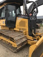 Heavy Equipment available for rent