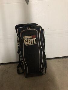 Grit baseball bag