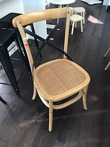 French Provincial Dining Chair Kensington Eastern Suburbs Preview