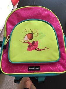 Brand new Crocodile backpack