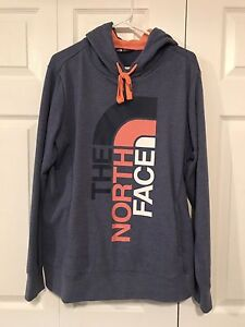 North Face Women's Hoodie, Pullover, XL