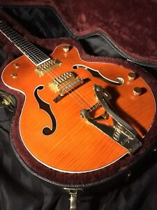 Gretsch 6120 TM Professional Collection Series