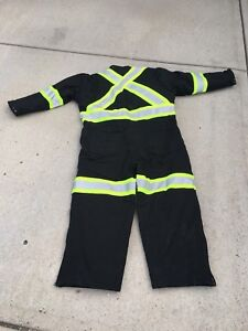 New unused with tags XXL insulated coveralls