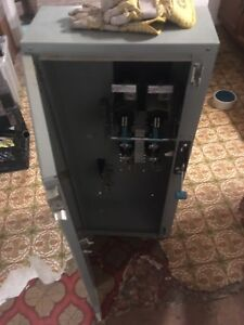 Industrial Electrical Equipment 1500 obo
