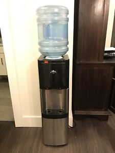Water Cooler with Hot & Cold