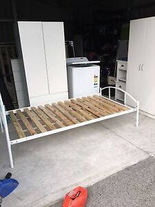 Single bed Wildwood Hume Area Preview