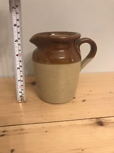 Antique Vintage Stoneware / Crocks / Inkwells / Jugs