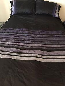 FS: Queen Comforter Set
