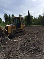Excavation, Land Clearing and much more