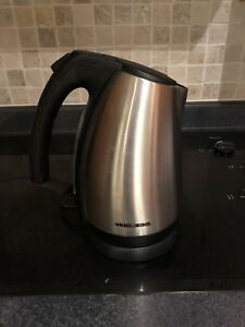 Black & Decker Electric Kettle
