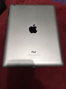 iPad 4 black Mount Lawley Stirling Area Preview