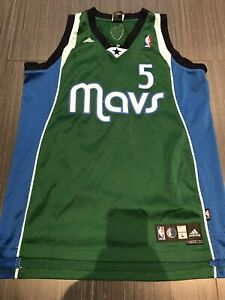 cdbdabc52709 Adidas Juwan Howard Dallas Mavericks Basketball Jersey