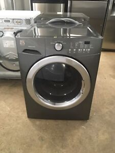 Mint Kenmore front load washer